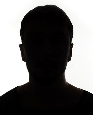 Anonymous-man